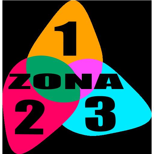 Zona 123 Logo